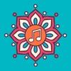 印度音樂聲音:印地語長笛酒吧錫塔爾