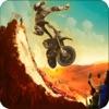 Dirt Bike Motorcycle Stunts Rider Game