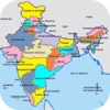 Map of India & India Cities Maps Atlas anatolia on a map