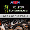 AMA Pro Racing - AMA SX  artwork