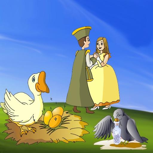有声读物:英语童话故事6