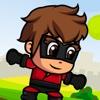 Teen Super Hero - Go Hero super