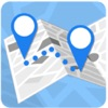 Fake GPS Joystick & Routes Change location spoofer - Aaron Kw...