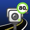 Radarbot: Speed Camera Detector, Traffic & Alerts