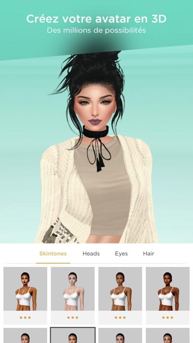 IMVU - #1 Avatar Social App 3DCapture d'écran de 2
