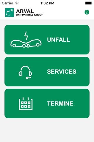 Fleet Services screenshot 1