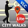 Valencia Map and Walks