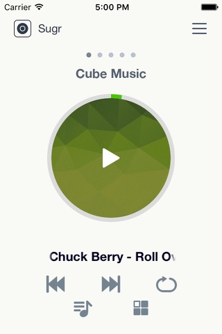 Sugr Cube screenshot 2
