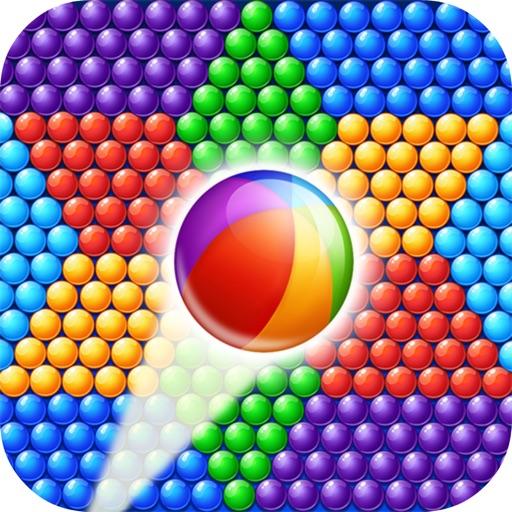 Shoot Bubble Beach Mania iOS App