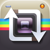 Repost It! for Instagram Pro - Video Photo Whiz Icon