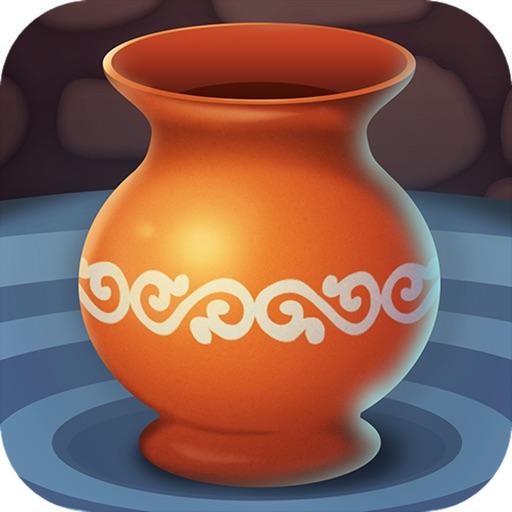 Pottery Maker 2 - Create A Masterpiece iOS App