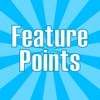 Feature Game - Get points by free casino games