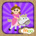 Princess Sticker Games and Activities for Kids