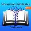Abréviations médicales - Offline et Free