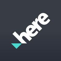 HERE WeGo - City navigation & Offline maps