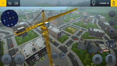 Construction Simulator PRO 2017 Screenshot