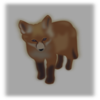 Foxes Two Sticker Pack