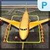 Flugzeugparkplatz Jet Sim 2018