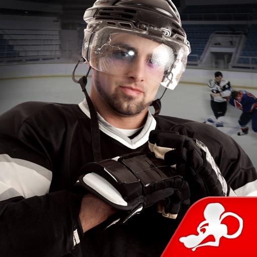 冰球斗士专业版 Hockey Fight Pro【赛场暴力冲突游戏】