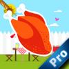 A Grilled Chicken Eaten PRO Wiki