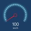 GPS navigation & Speedometer - Speed limit alert
