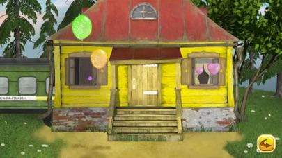 Маша и Медведь: Игры мультики Скриншоты4