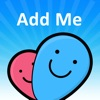 Addme - Find New Friends and Followers
