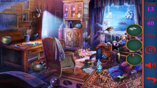 Hidden Objects Of A Merry Scary Christmas on the App Store
