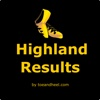 Highland Results
