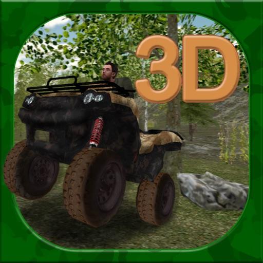 Dino ATV Adventures iOS App