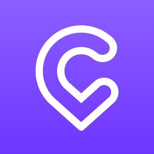 Cabify - Tu chofer privado App Icon