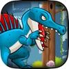Jurassic 2D - Dinosaur Shooting Game