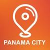 Panama City - Offline Car GPS works
