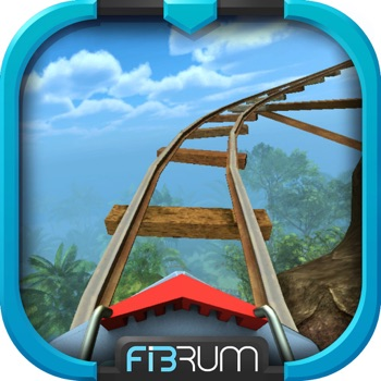 Roller Coaster VR for iPhone