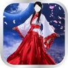 Chinese Ancient Dynasty Costumes Photo Montage แอป ฟรีสำหรับ iPhone / iPad