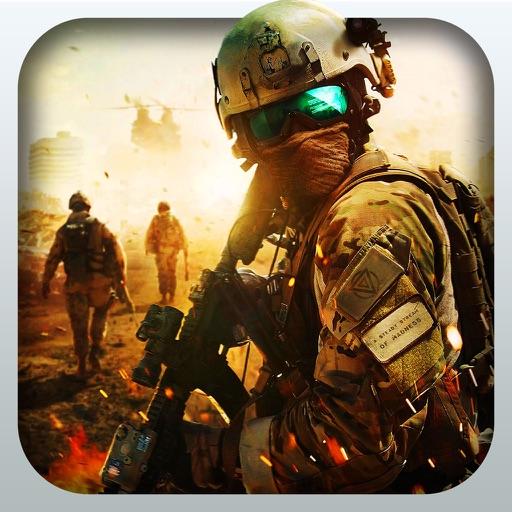 Assassin Contract Sniper Pro - Secret Agent Missio iOS App