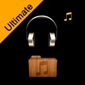 K Music Player Ultimate-HIFI HI-END DSD Player