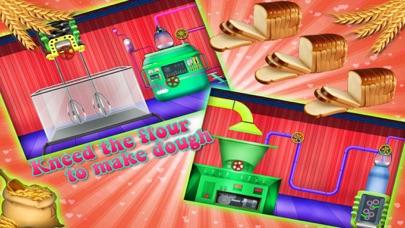 Usine de pain Maître de cuisineCapture d'écran de 3