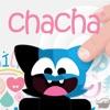 Les coloriages animés de  Chacha®