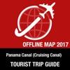 Panama Canal (Cruising Canal)