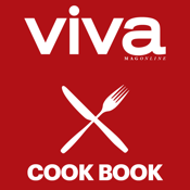 Viva Cook Book app review