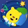 优彼和智多星球-儿童教育游戏盒子