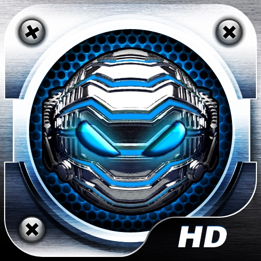 Iron Wars for iPad2 Icon