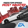 Electronic Arts - Need for Speed™ Most Wanted artwork