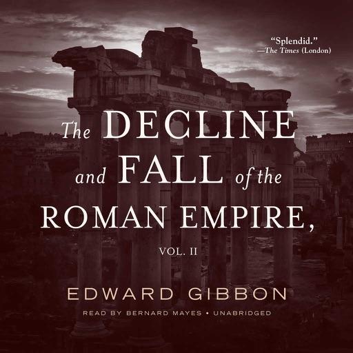 argument empire falls