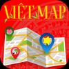 Bản đồ Tìm Đường V Map