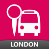 London Bus Checker - Live bus times at every stop.