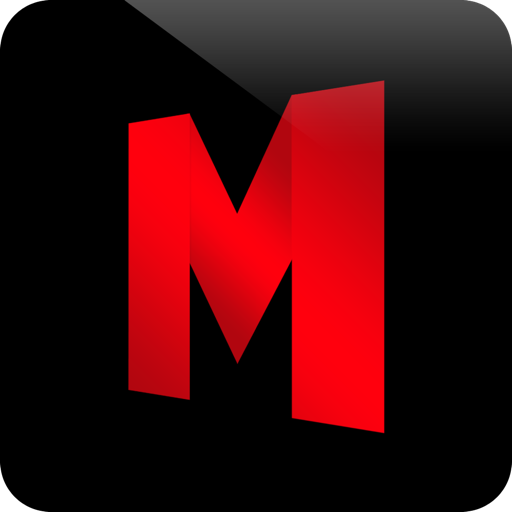 MediaCenter Mac OS X