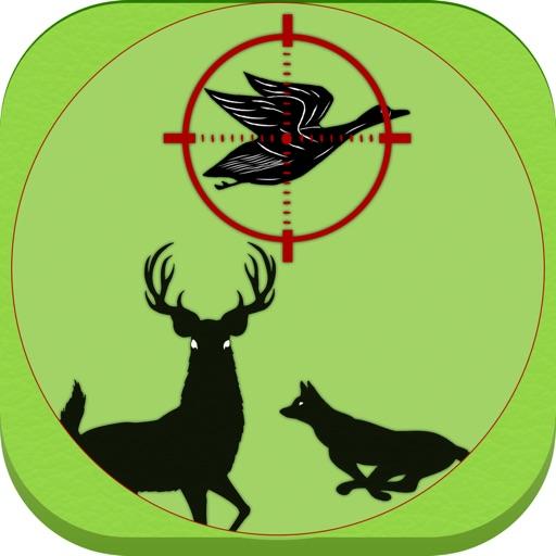 Hunting Collective Calls - Predator Calls iOS App