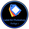 Label for Photoshop